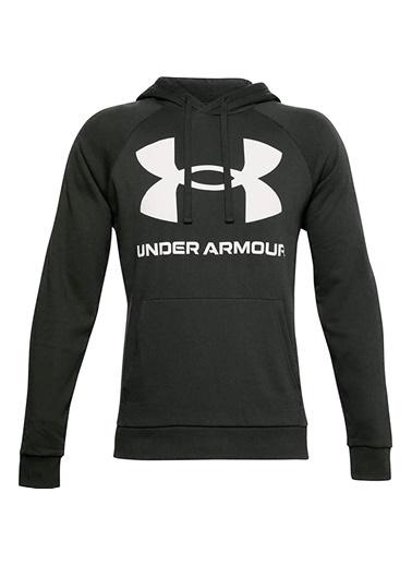 Under Armour Sweatshirt Yeşil